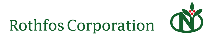 Rothfos Corporation Logo